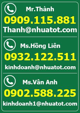Hotline Thiết Bị Đô Thị